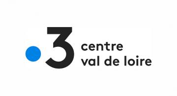 logo-France 3 Centre Val de Loire