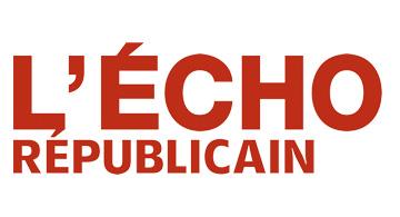 logo-L'Écho Républicain