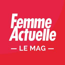 logo-Femme Actuelle