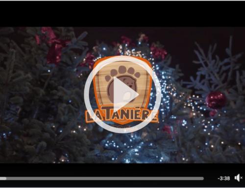 Pas de trêve à La Tanière, même à l'approche de Noël