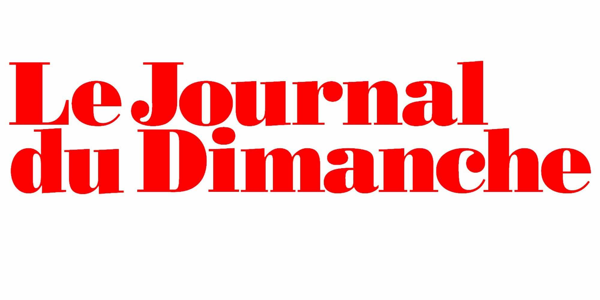 logo-Le journal du dimanche