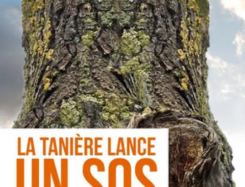 La Tanière lance un SOS