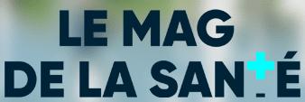 logo-Le Magazine de la santé