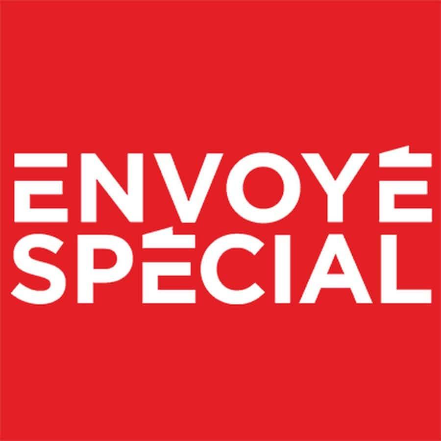 logo-Envoyé Spécial